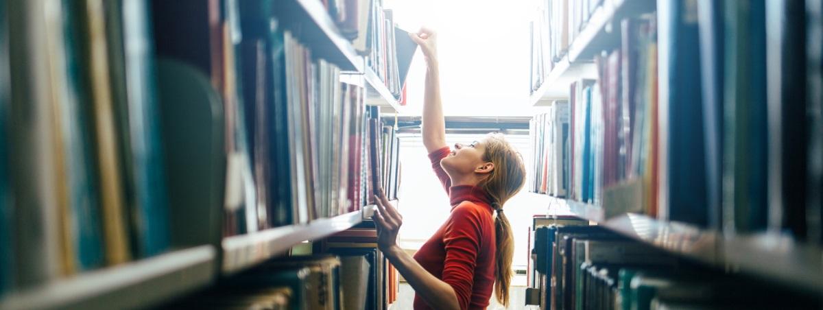 Biblioteka Uczelni