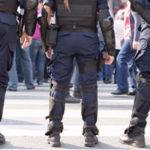 Ochrona tłumu
